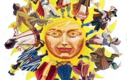 """ОЦ """"Матрешка"""" на Международном конкурсе «Семейная открытка – 2018»"""