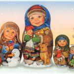 Рождественская Ёлка 13 января 2019