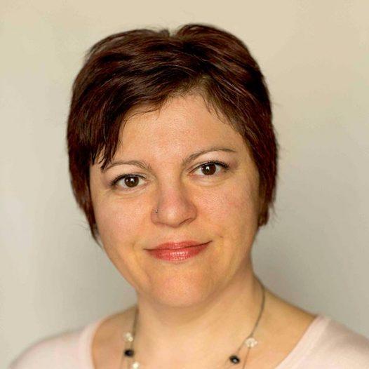 Наталья Геннадьевна Бонторно