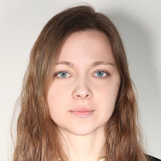 Наталья Александровна Гроссенбахер