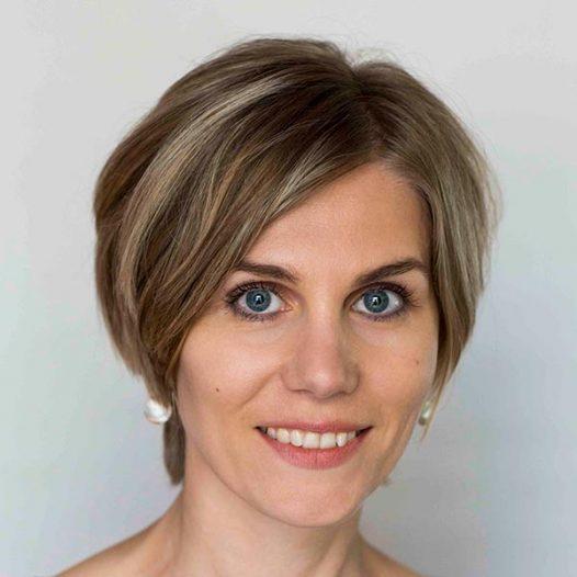 Наталья Викторовна Кирхер