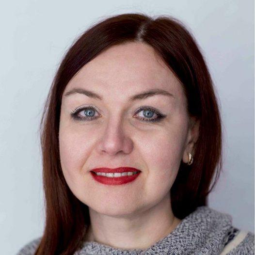 Светлана Петровна фон Гунтен