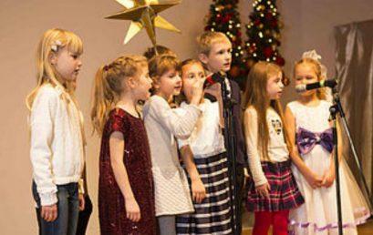 Русские рождественские традиции в Цюрихе