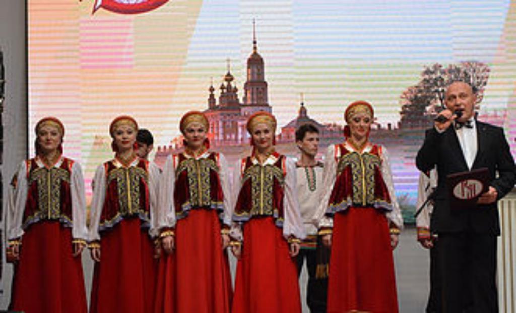 IX ассамблея русского мира в суздале