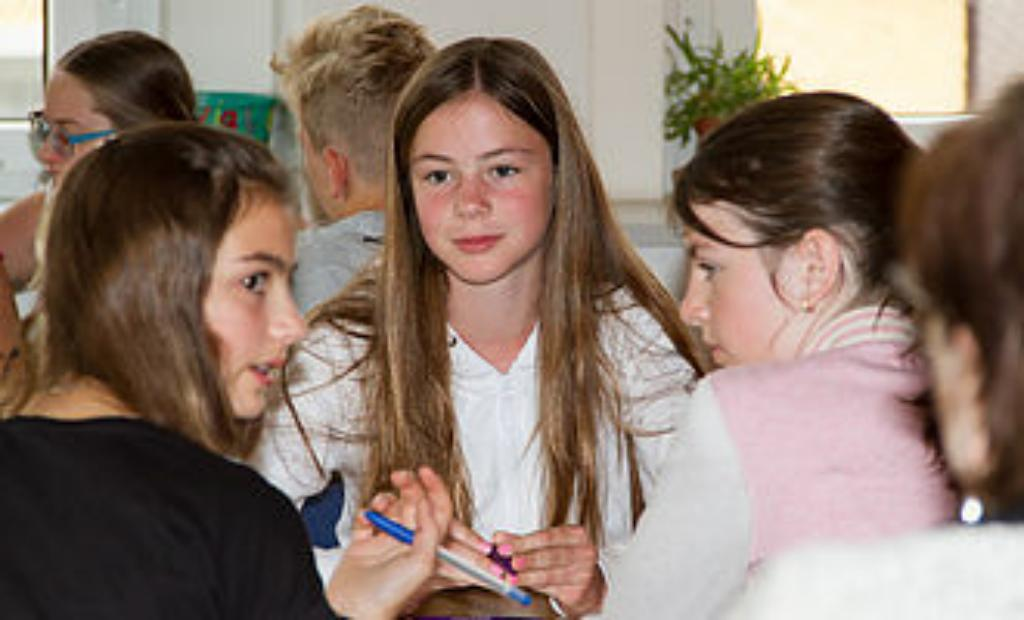 Сертификационный экзамен по русскому языку в Швейцарии 2015
