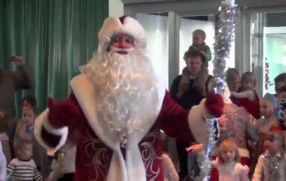Матрешка Рождество 2013 Цюрих