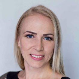Екатерина Владимировна Балайщене