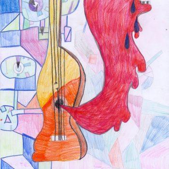 Странная музыка