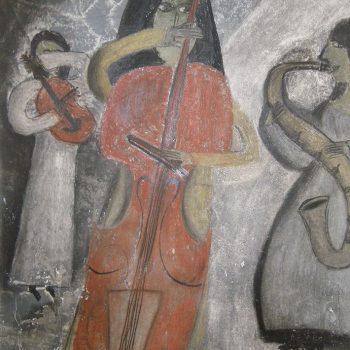 Музыкантши