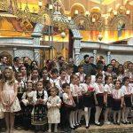 День славянской письменности и культуры в Цюрихе 19 мая 2019