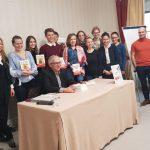 Цикл проектов «Международная школа юных дипломатов – 2019»